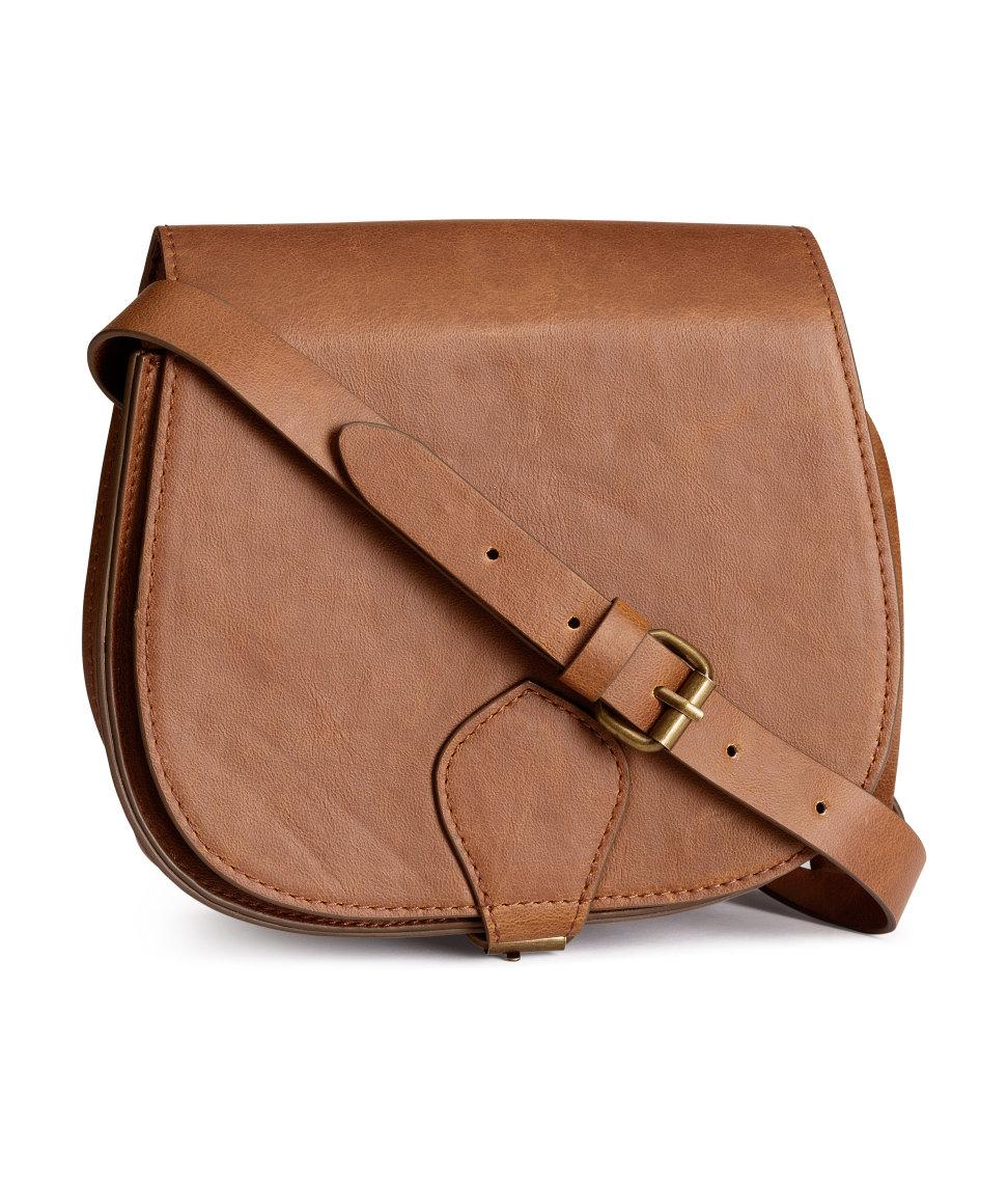 saddle bag   Your Style Journey Saddle Bag