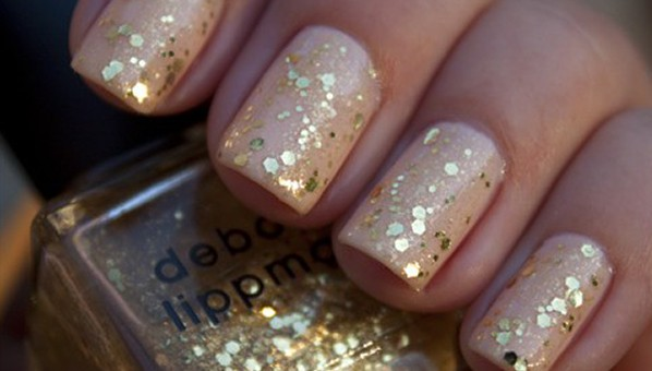 Pretty Nails New Years Pictures 10 Festive Nail Polish Ideas For