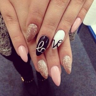 Valentine S Nail Inspiration Iii Your Style Journey