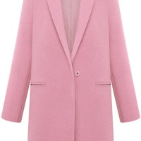 Spring Must Have: Pink Coat (On any budget)