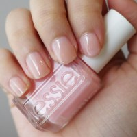My Favorite Everyday Nail Color!